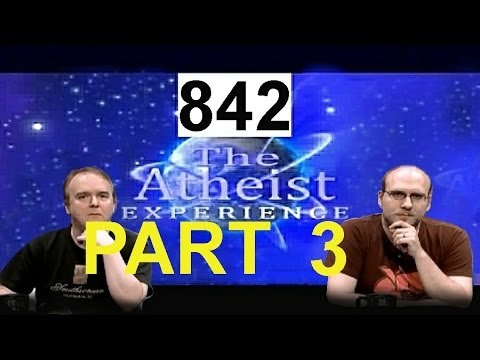Atheist Experience & Non Prophets Podcasts discussing abortion
