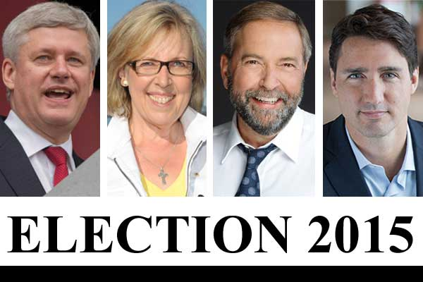 Green Party Leader Elizabeth May: Open to Abortion Debate?